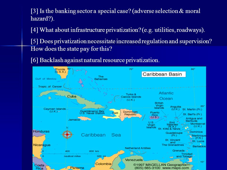 [6] Backlash against natural resource privatization.